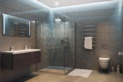 Kabiny prysznicowe prostokątne – kiedy warto je zamontować?