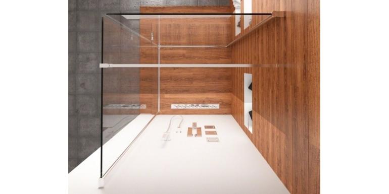 Jak dobrać rozmiar kabiny prysznicowej?