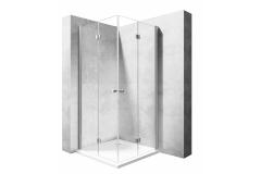 Narożna kabina prysznicowa – co wiedzieć przed zakupem?
