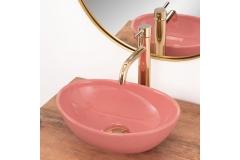 Jaki kolor umywalki łazienkowej wybrać?