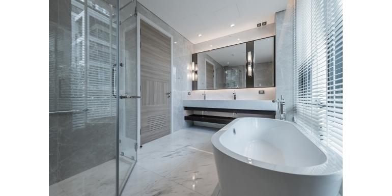 Urządzasz dużą łazienkę? Sprawdź podpowiedzi naszych ekspertów!