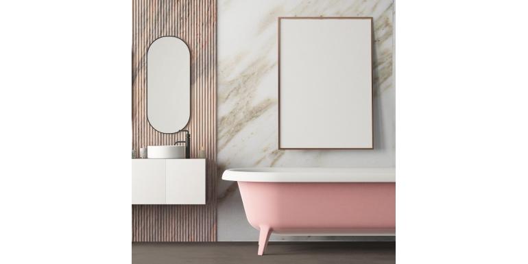 Łazienka w stylu awangardowym – rozwiązanie dla odważnych?