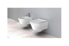 Bidet – dlaczego warto go zamontować w łazience?