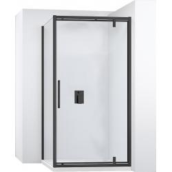 Kabina Prysznicowa Narożna Rea Rapid Swing 80x100 cm