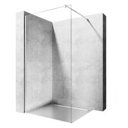 Ścianka Prysznicowa 90 Rea Flexi