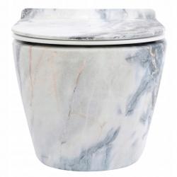 Misa WC Podwieszana Carlos Granit Mat Rea