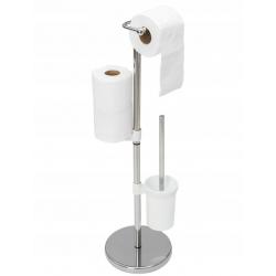 Stojak na papier toaletowy...