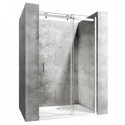 Drzwi Prysznicowe Nixon 8mm...
