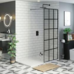 Ścianka Prysznicowa Soleo...
